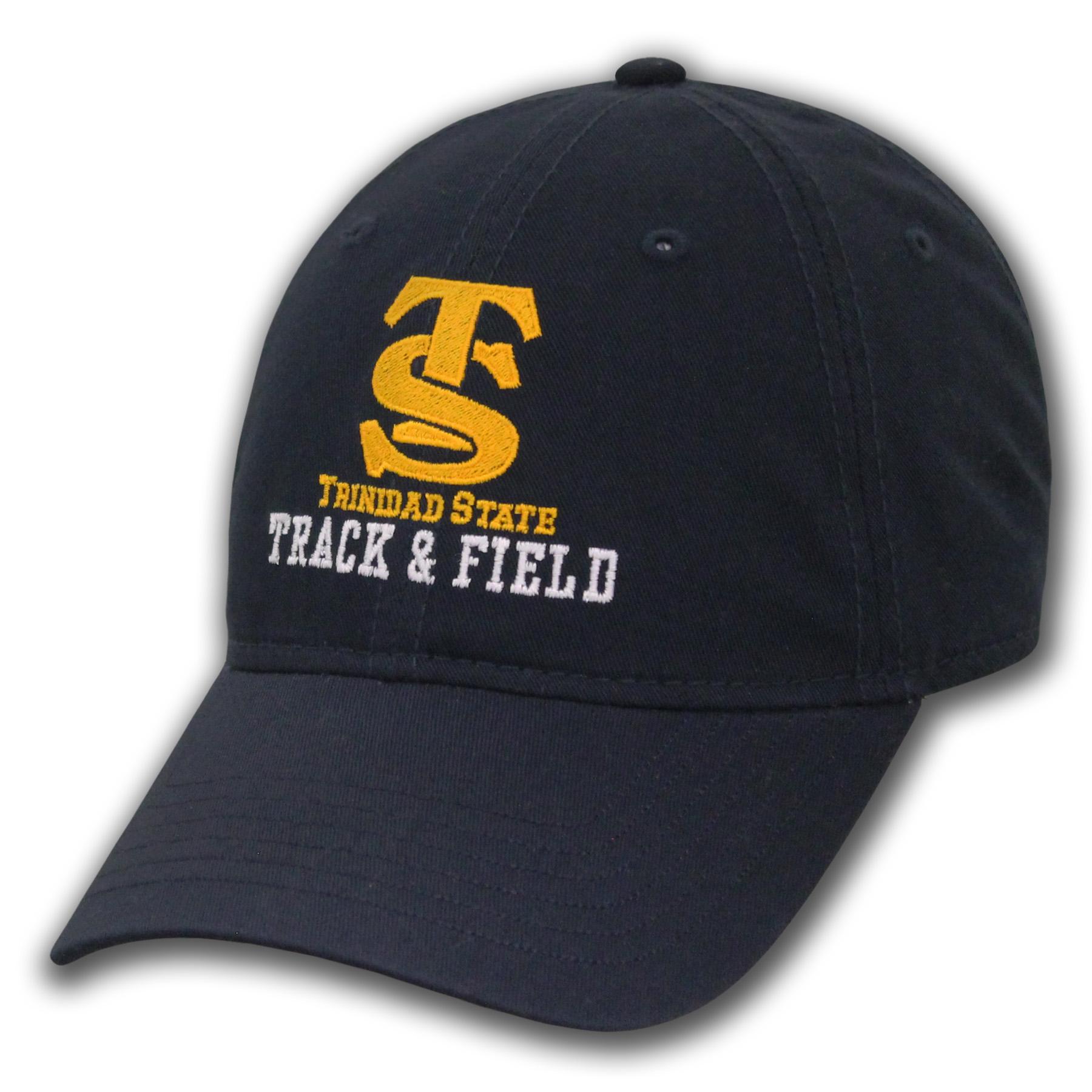 TS Track & Field Hat