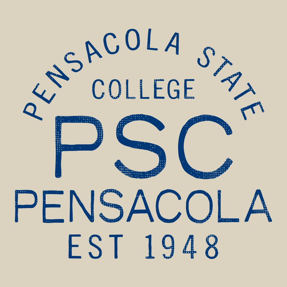 PENSACOLA STATE ROCHESTER RINGER TEE