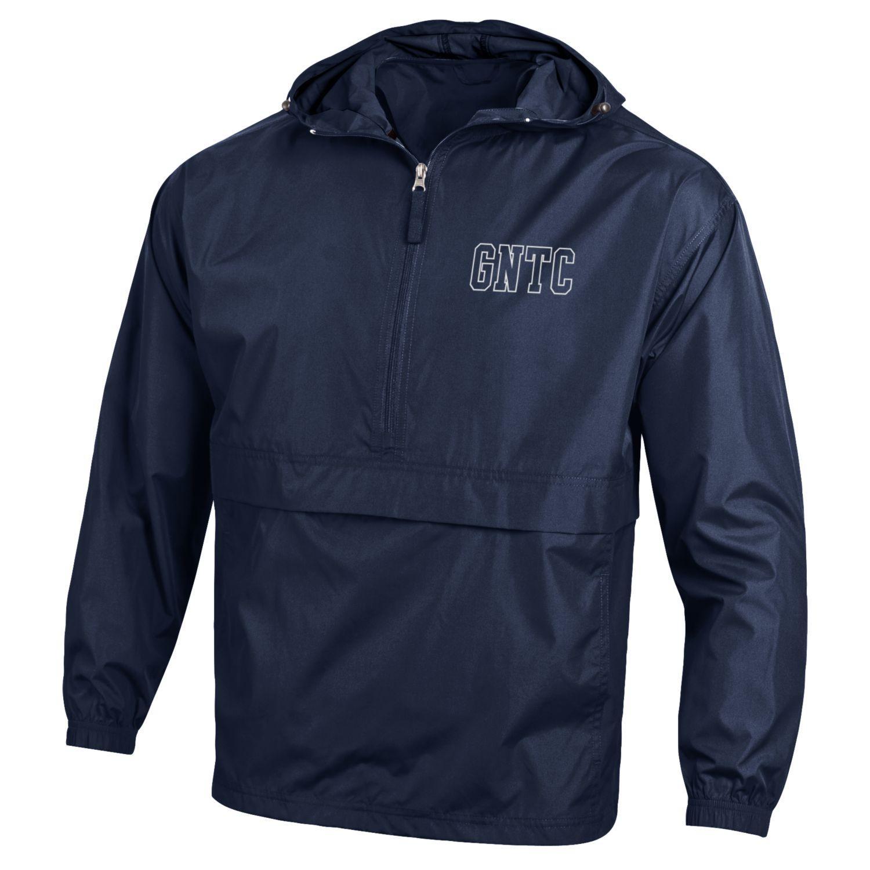 GNTC Pack N Go Jacket