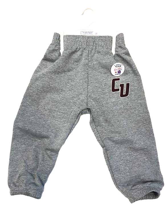 Youth/Toddler CU Sweatpants