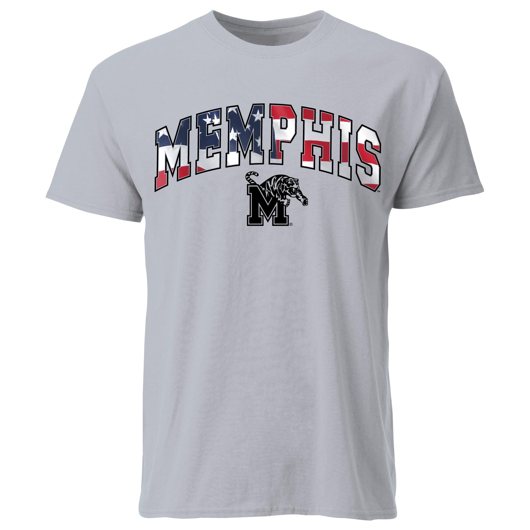 Patriotic Memphis