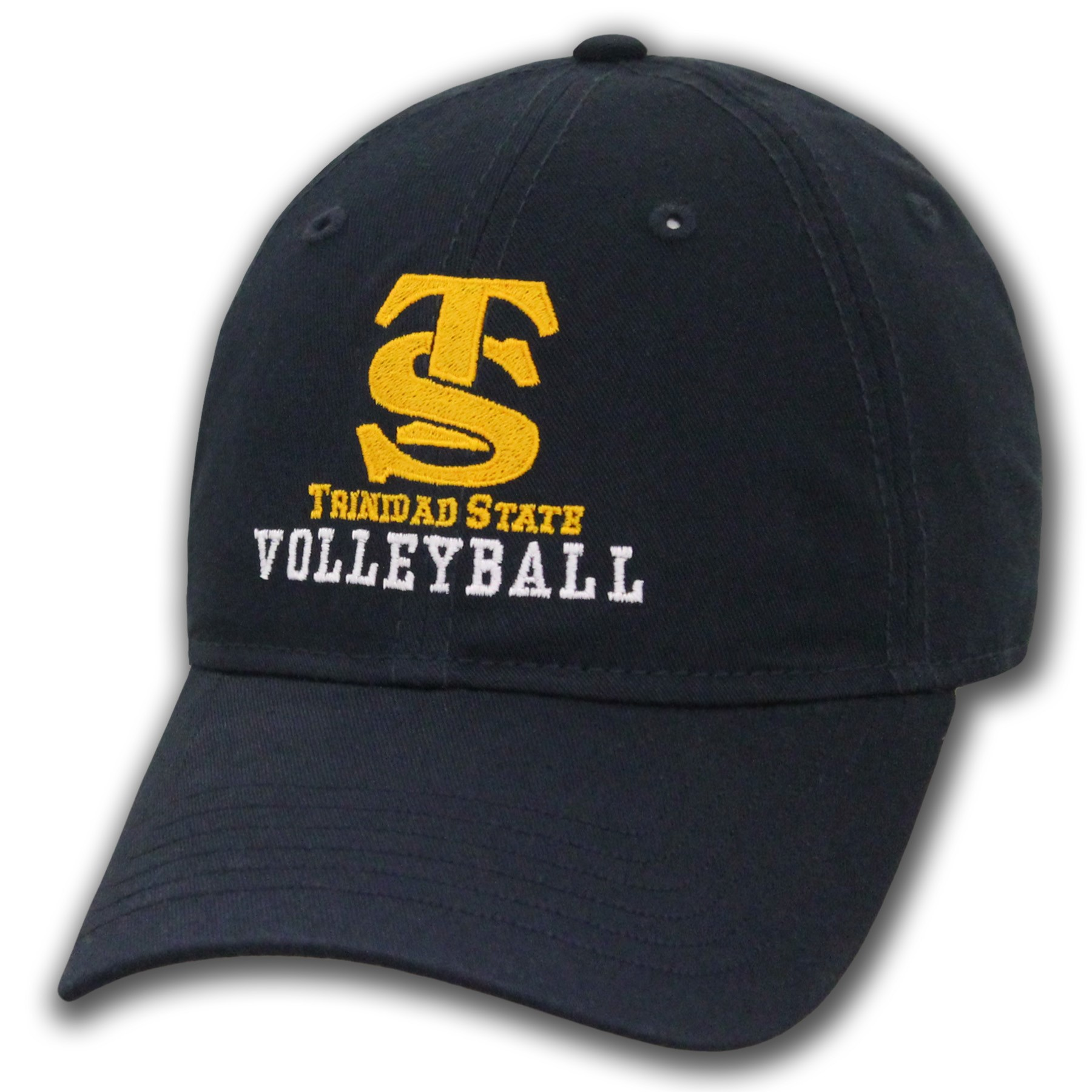 TS Volleyball Hat