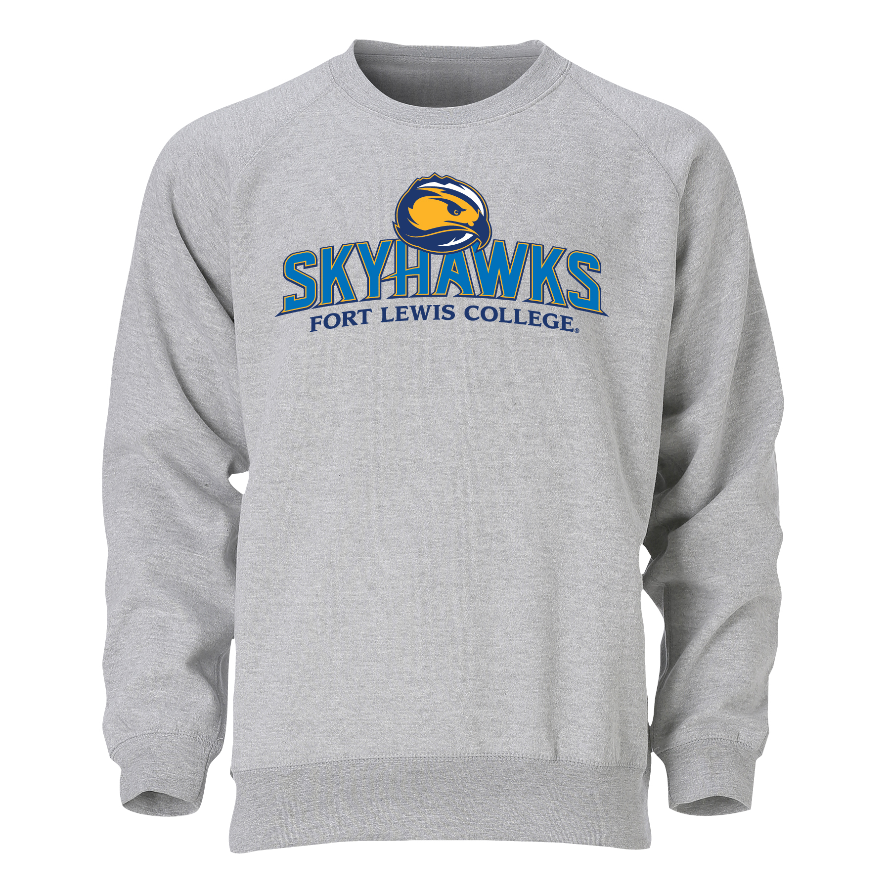 FLC Benchmark Crew Neck Sweatshirt