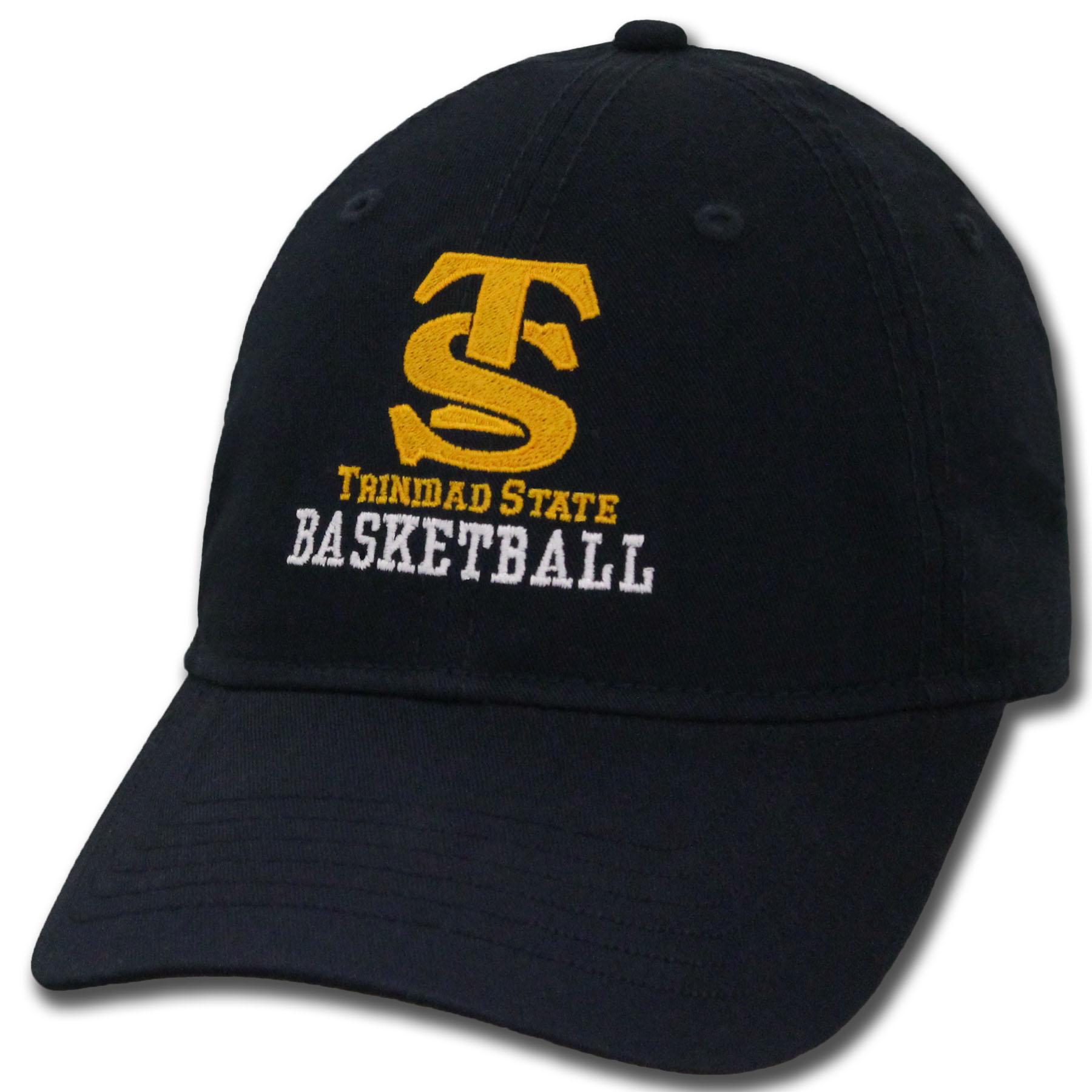 TS Basketball Hat
