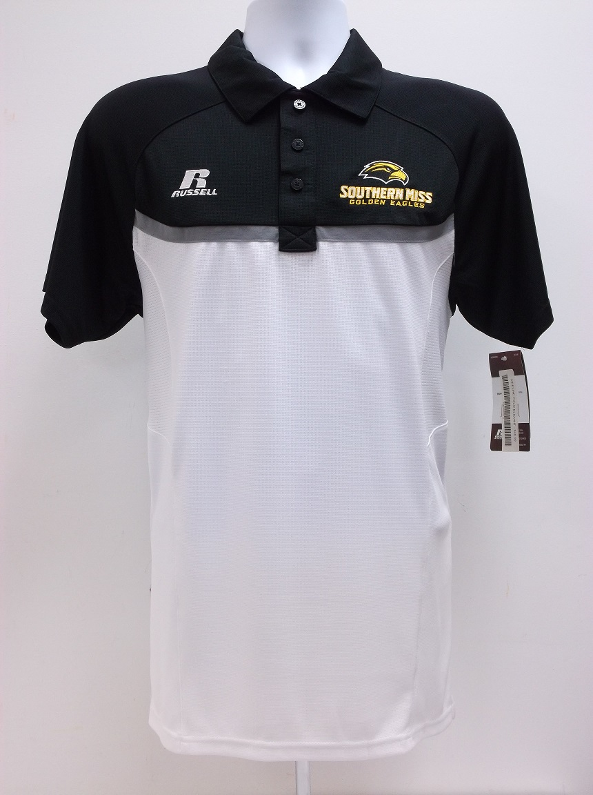 Russell Athletic Sideline Polo