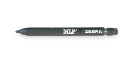 Zebra Mechanical Lead Pencil