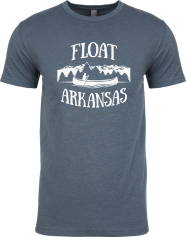 FLOAT ARKANSAS TEE