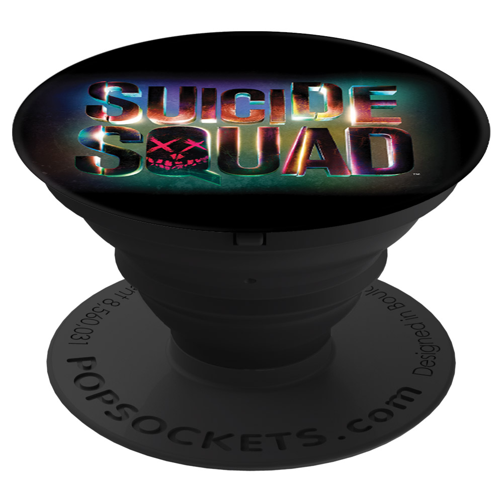 PopSocket Suicide Squad