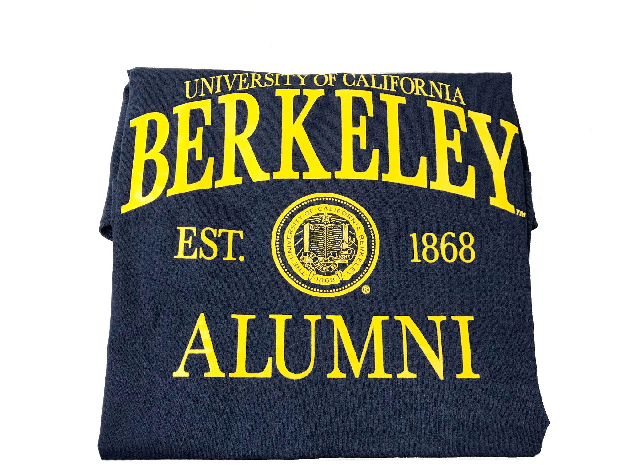 Cal Bears UC Berkeley Alumni Seal Tee