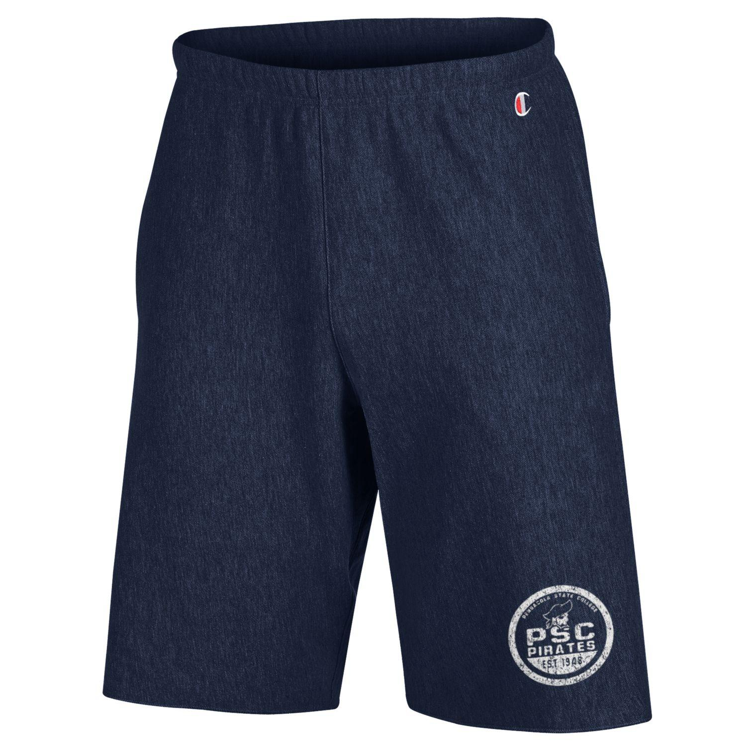 PSC REVERSE WEAVE TERRY SHORTS