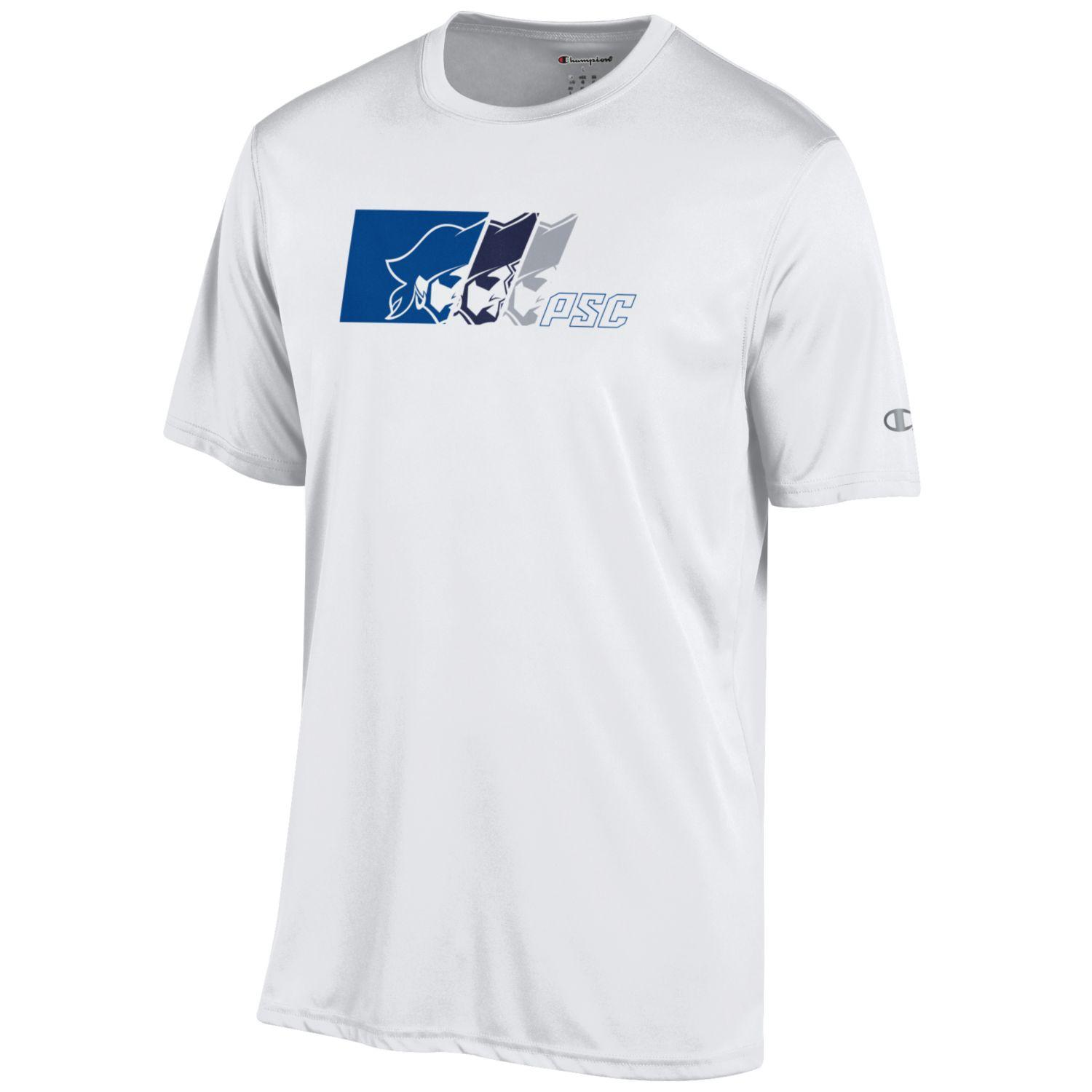 PSC ATHLETIC TEE
