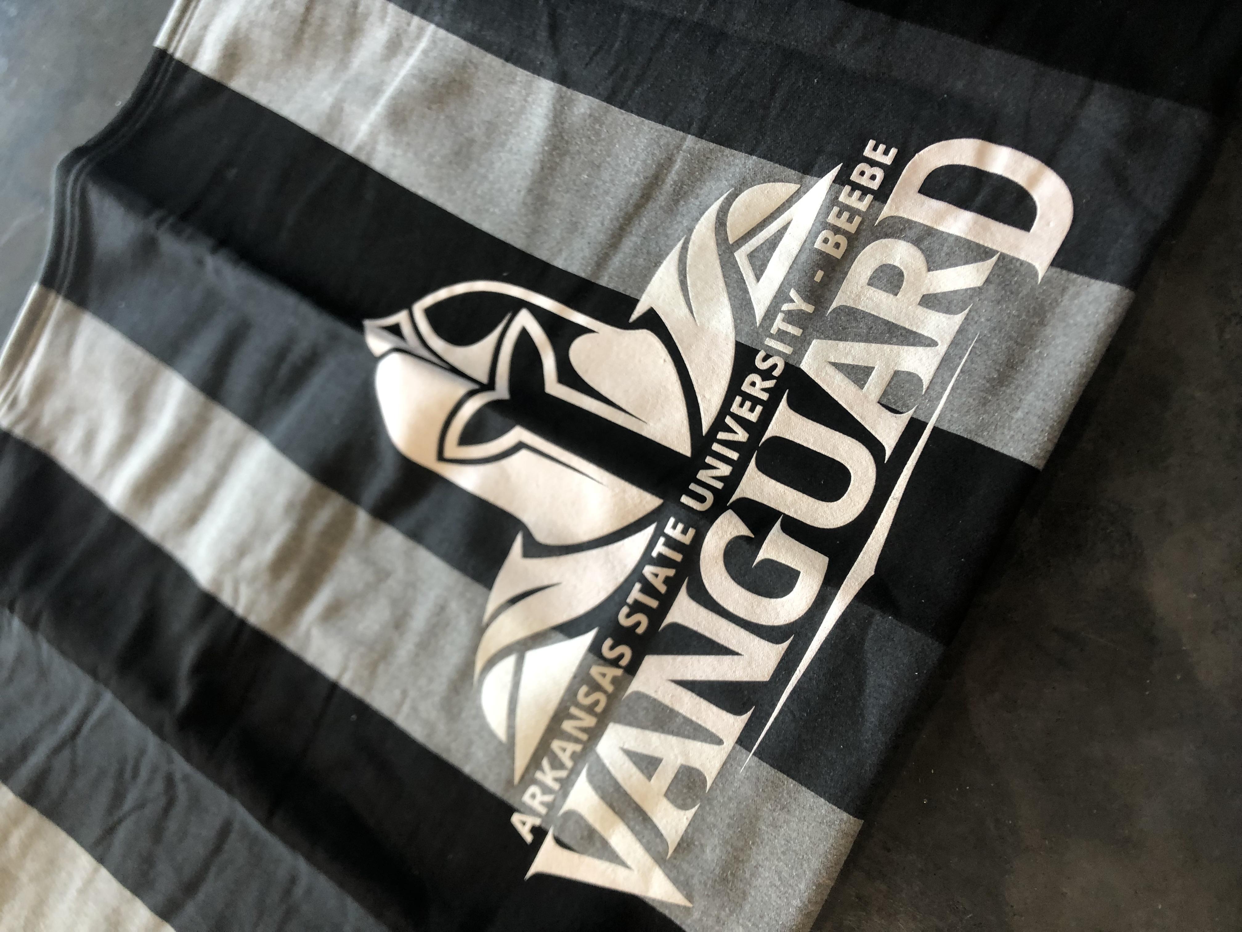 Vanguard Sweatshirt Blanket