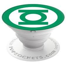 PopSocket Green Lantern Icon