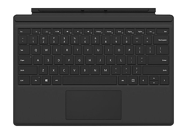 Microsoft Surface Pro Type Cover Keyboard