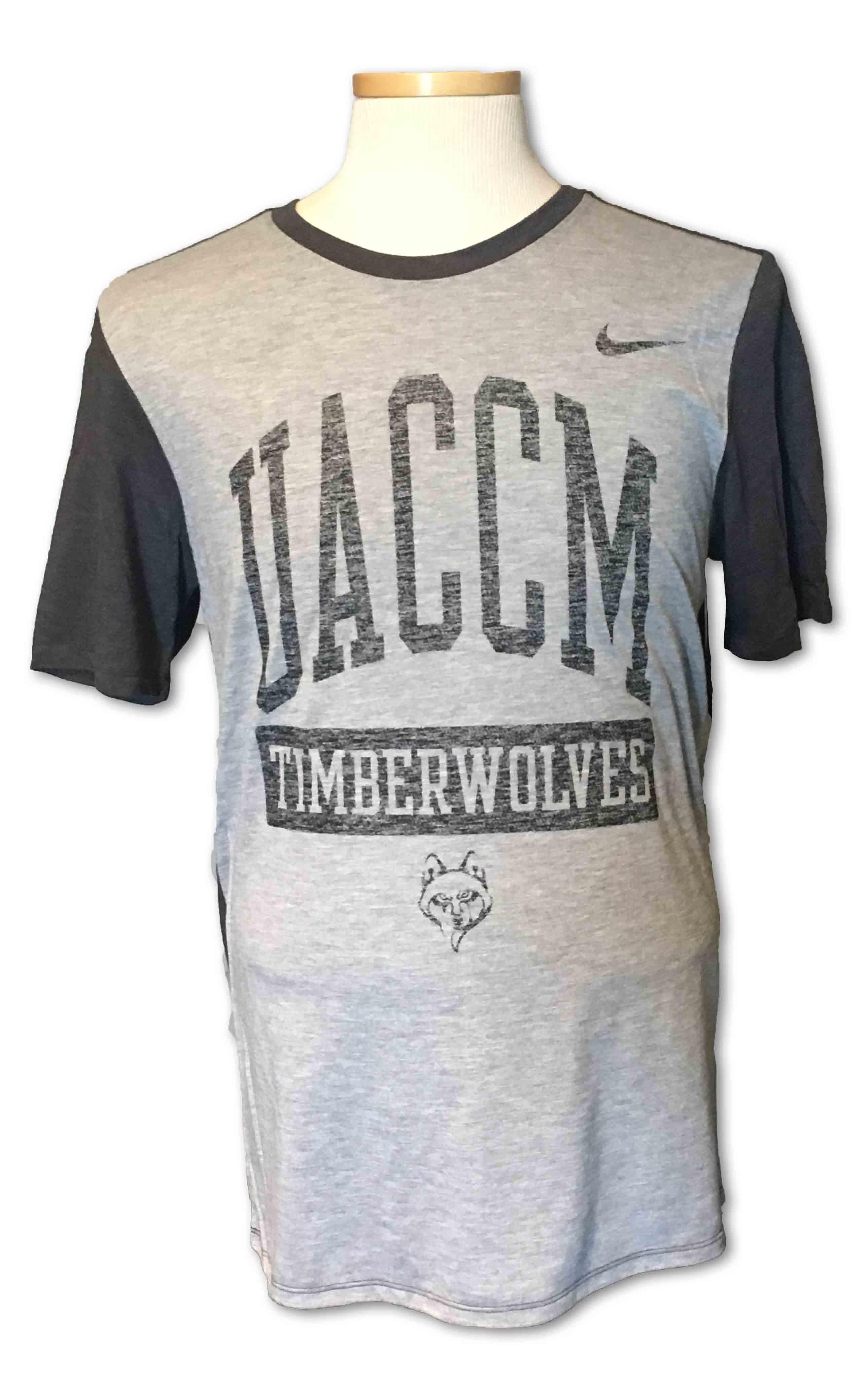 UACCM Nike Tri-Blend T-Shirts