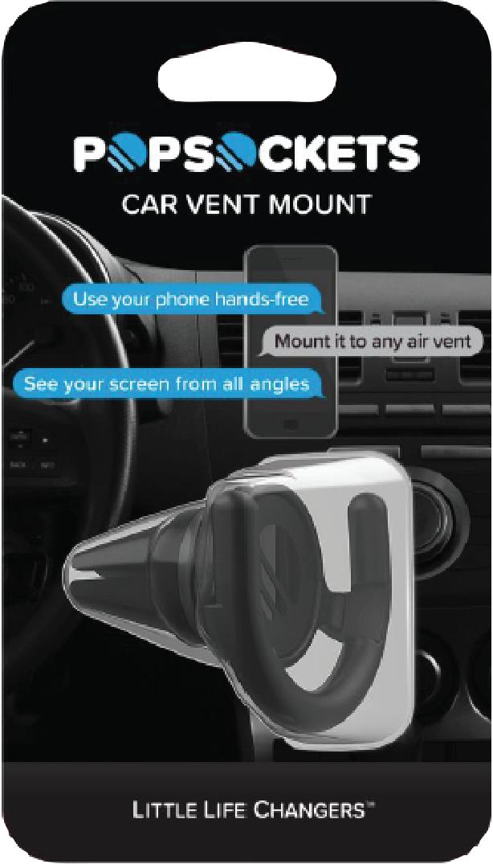 PopSockets Vent Mount Multi