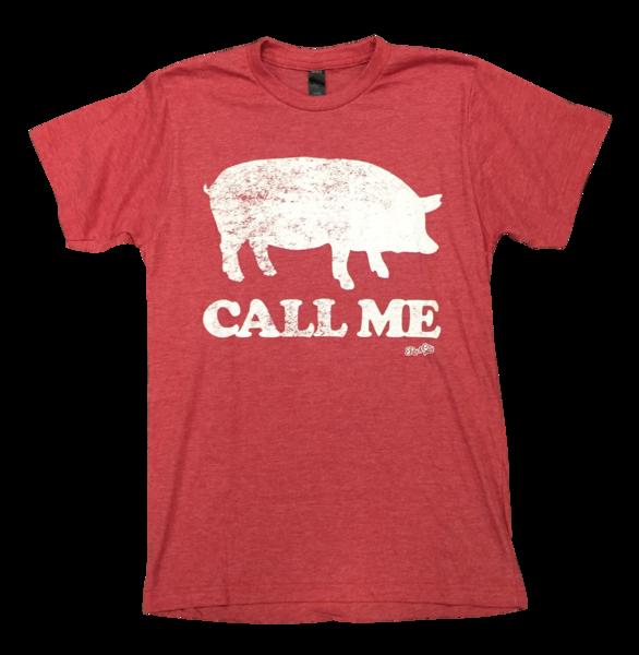 CALL ME TEE