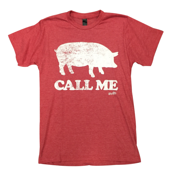 Call me pig