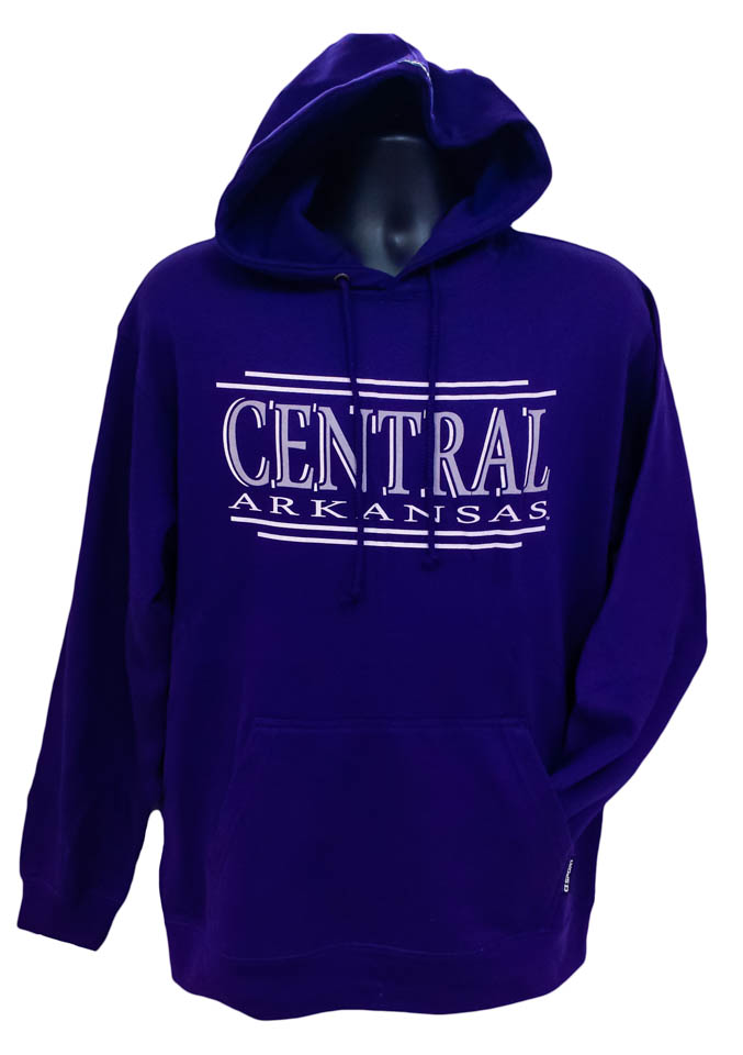 Central Arkansas Soft Touch Hood