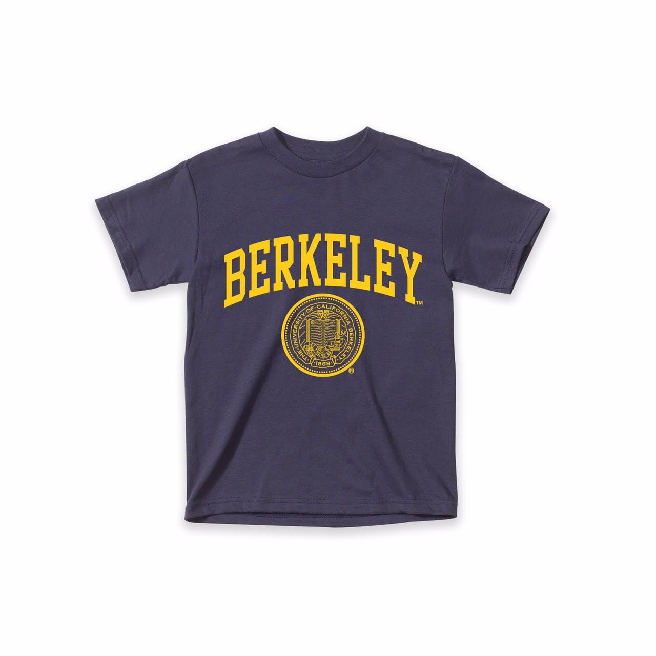 Youth Tee Berkeley Seal