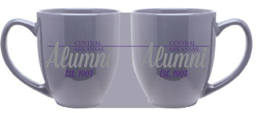 Ceramic Bistro Alumni Mug