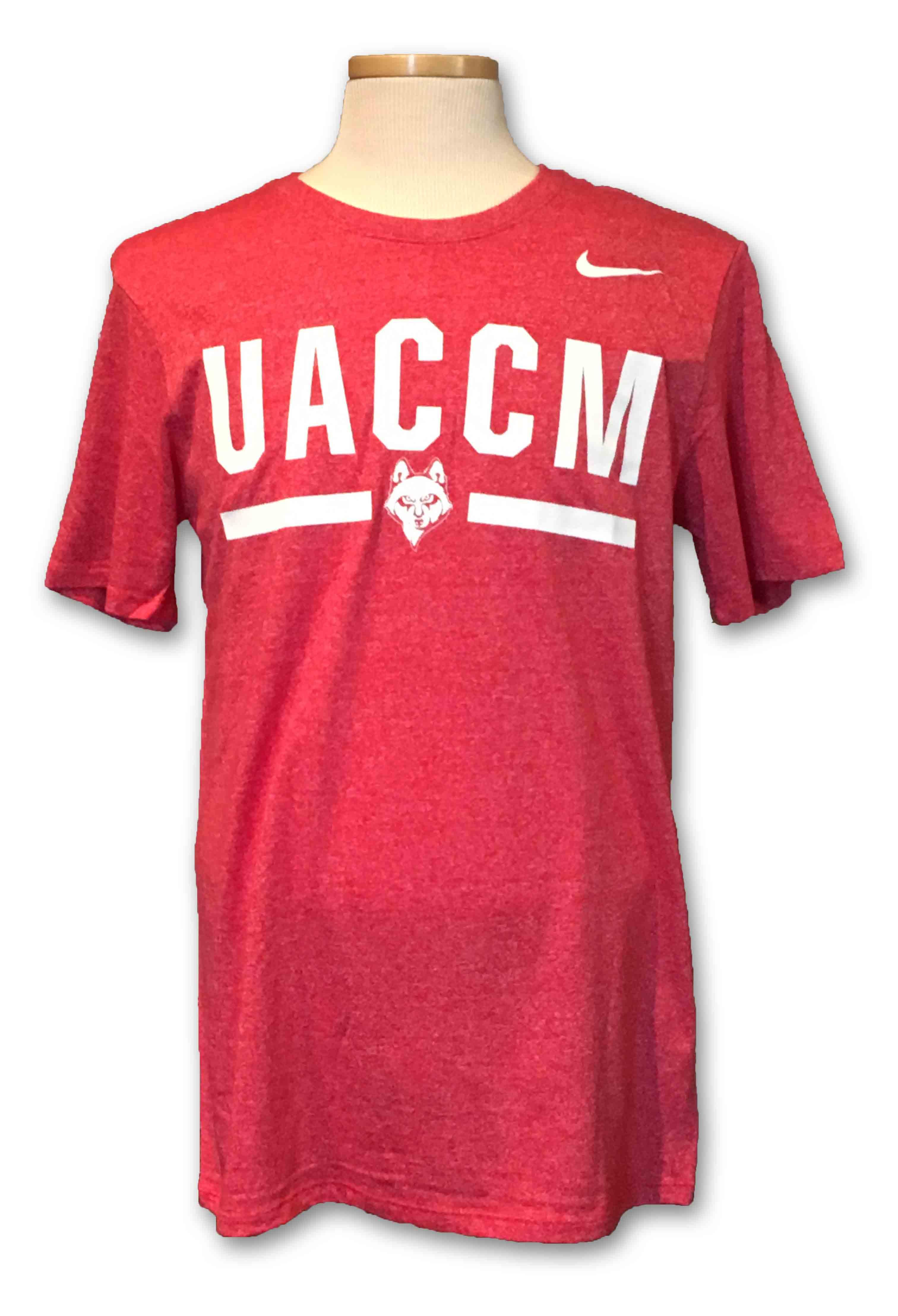 UACCM Nike Graphic Shirt