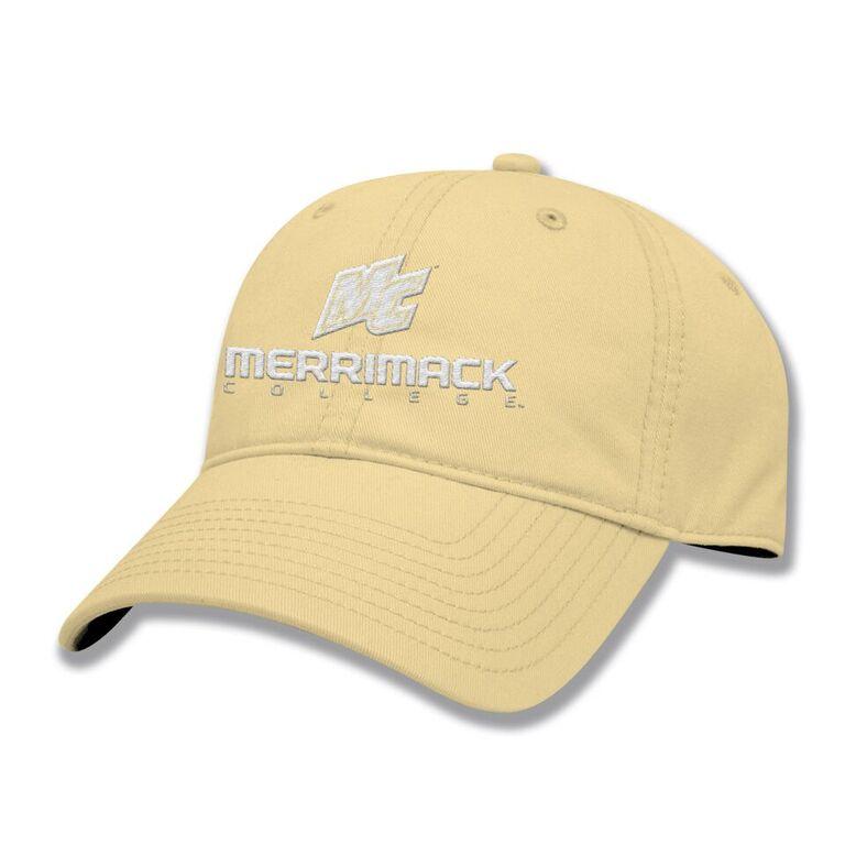 Yellow Merrimack Hat