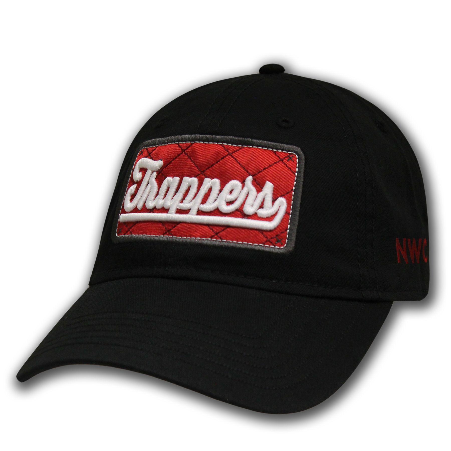 Trappers Slide Hat