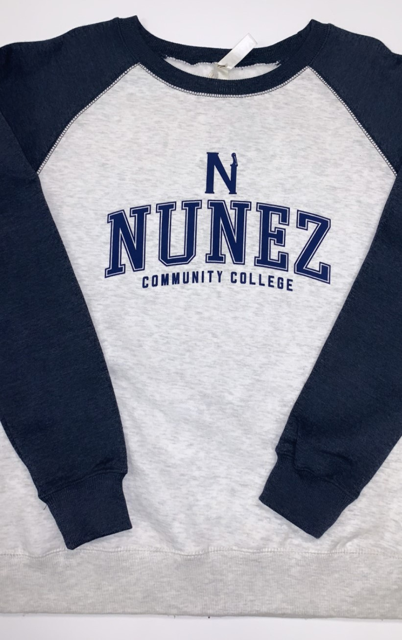 W Cozy Crew Sweater