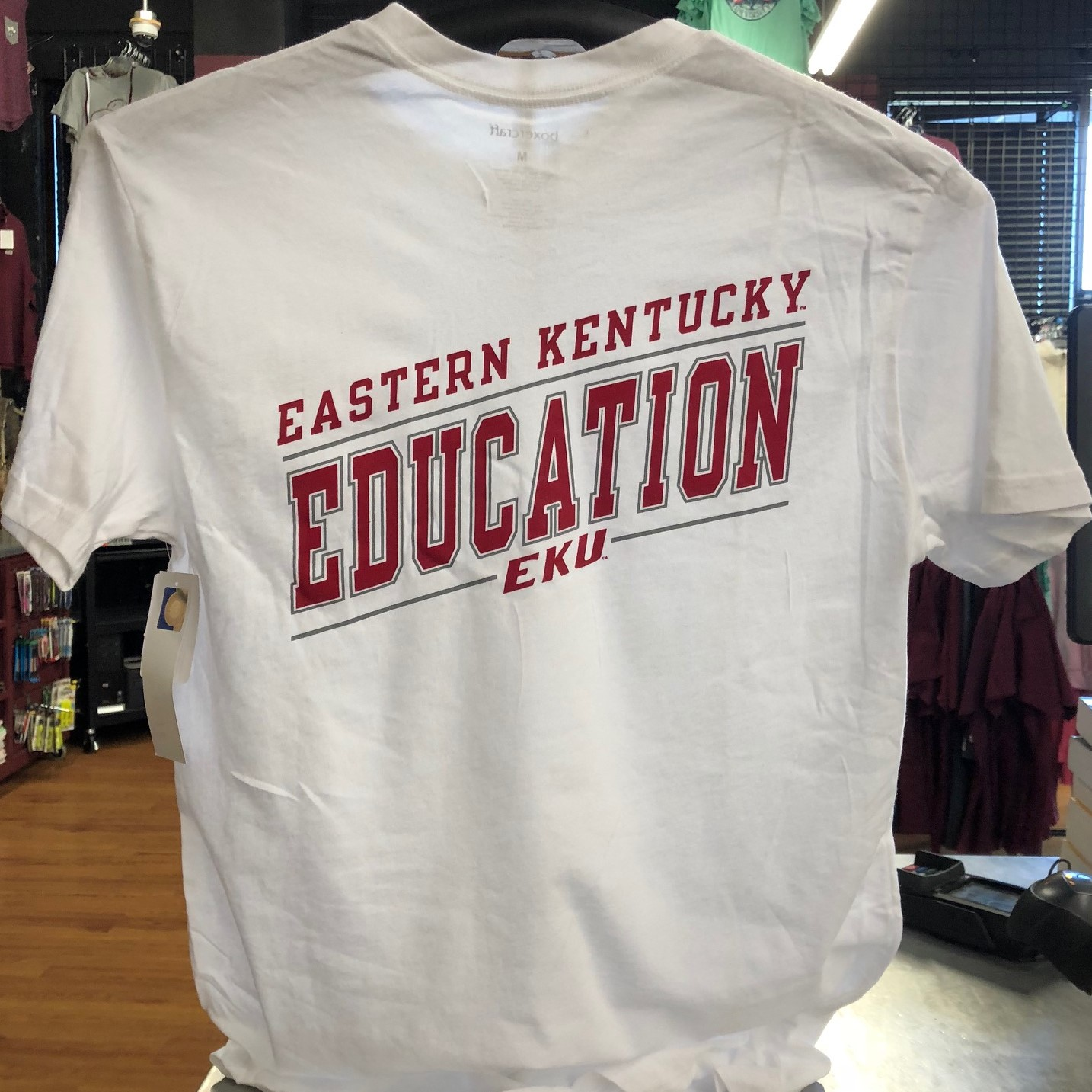 EDUCATION TEE