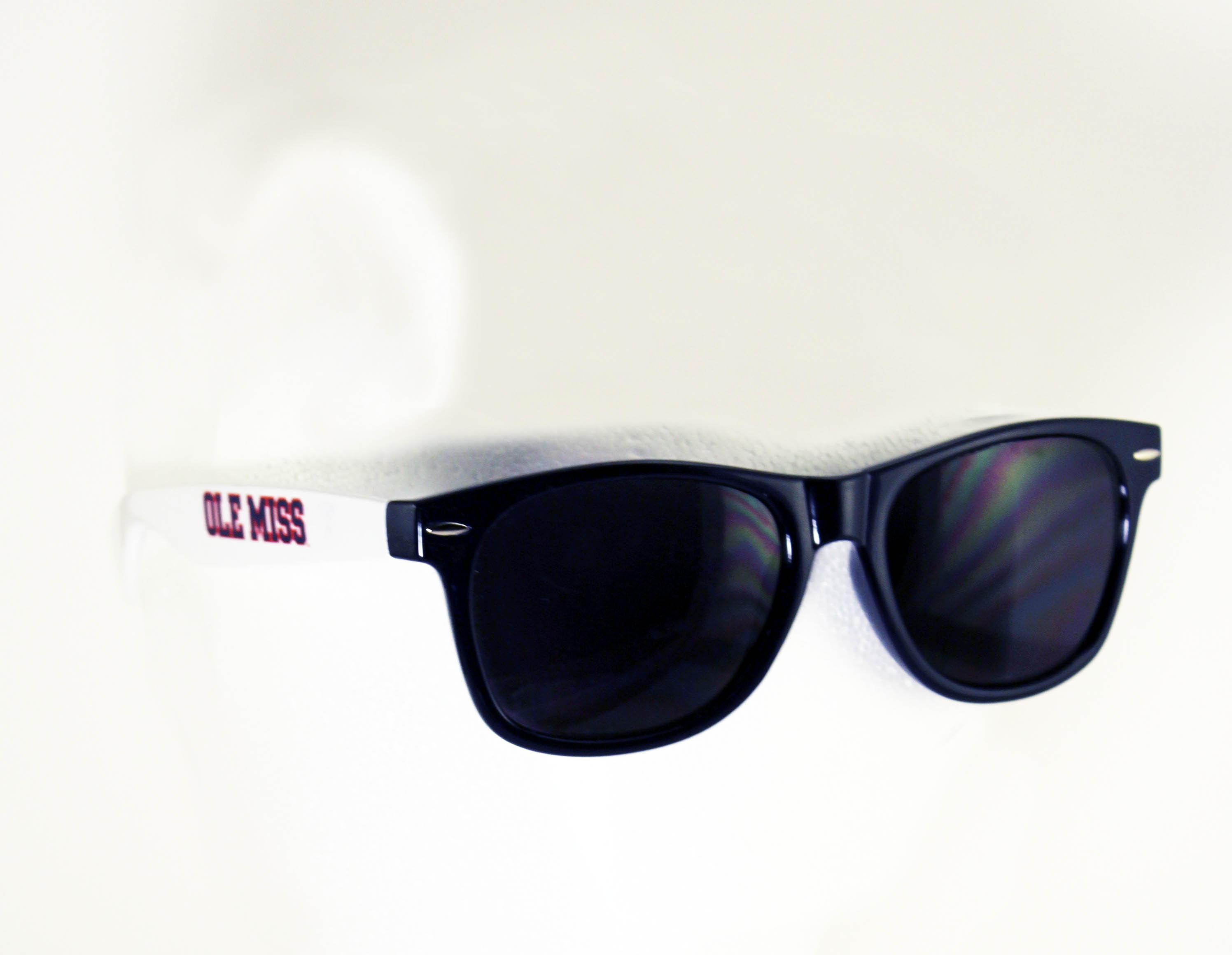 Ole Miss Sunglasses