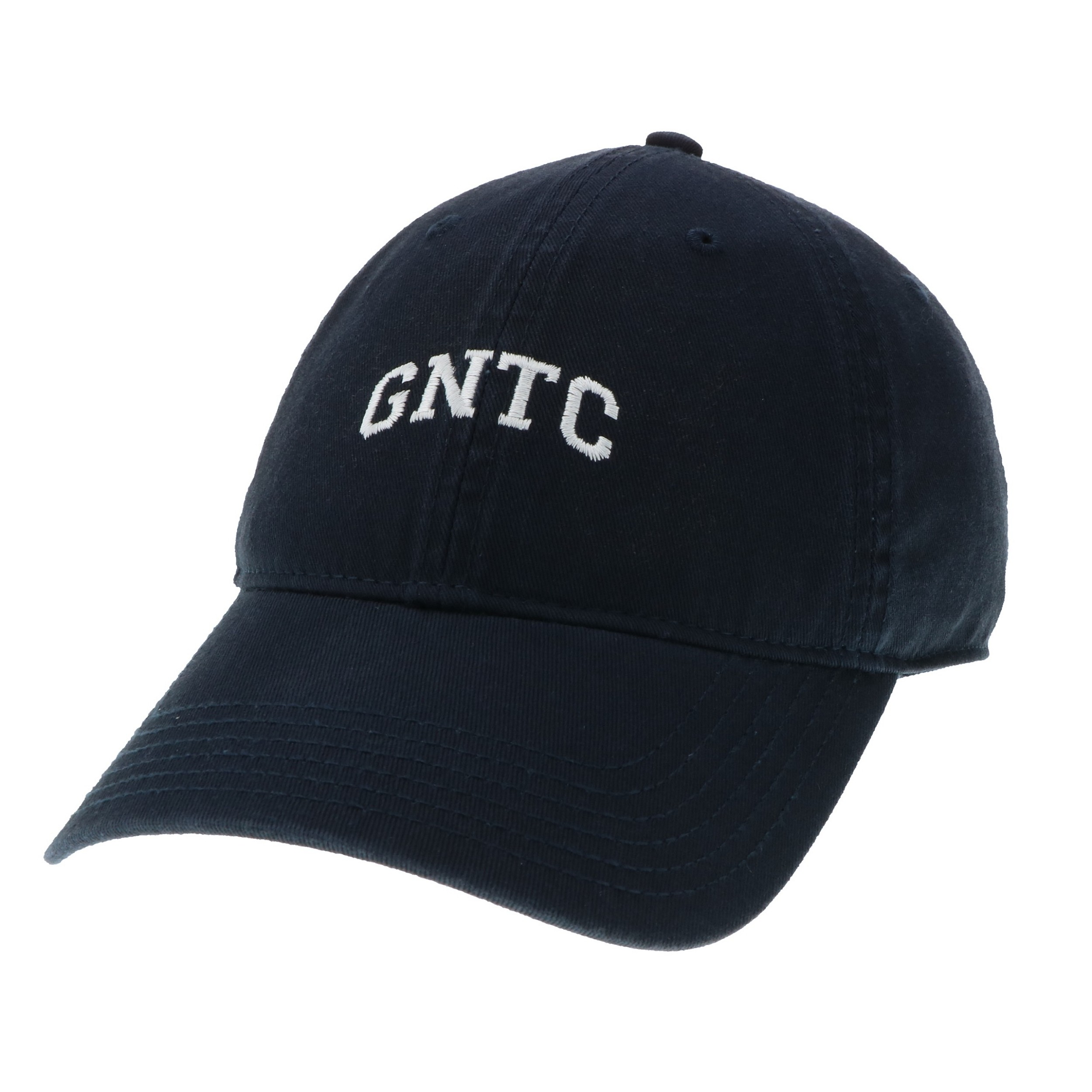 GNTC Mini Arch Relaxed Twill Hat