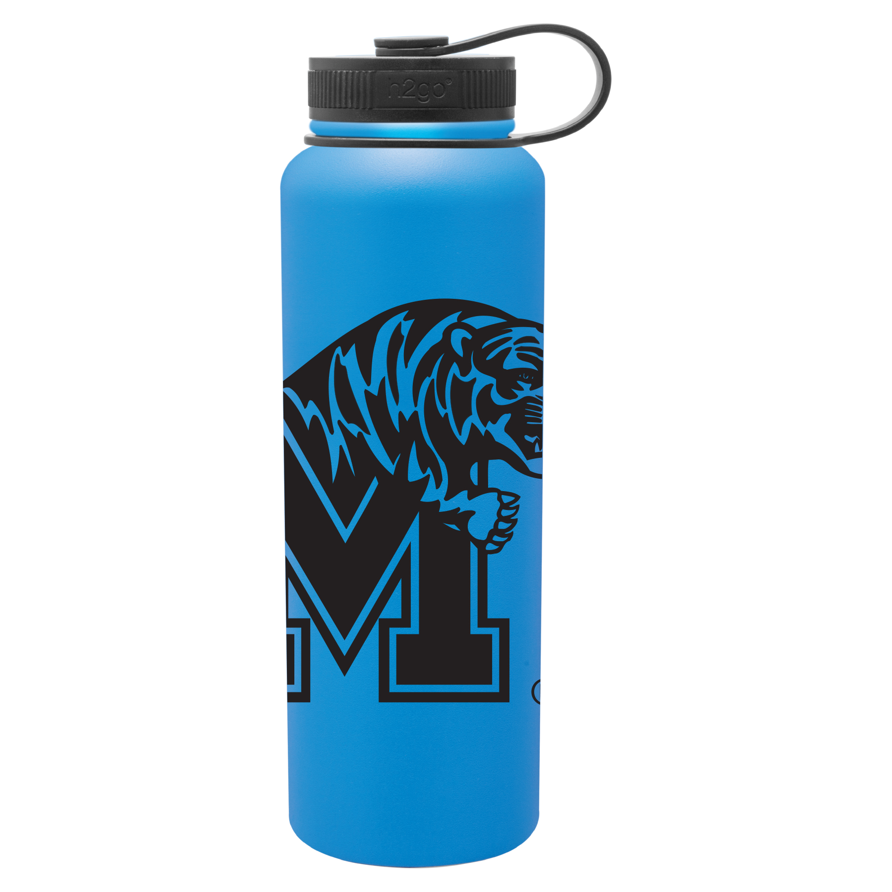 University of Memphis Water Bottle