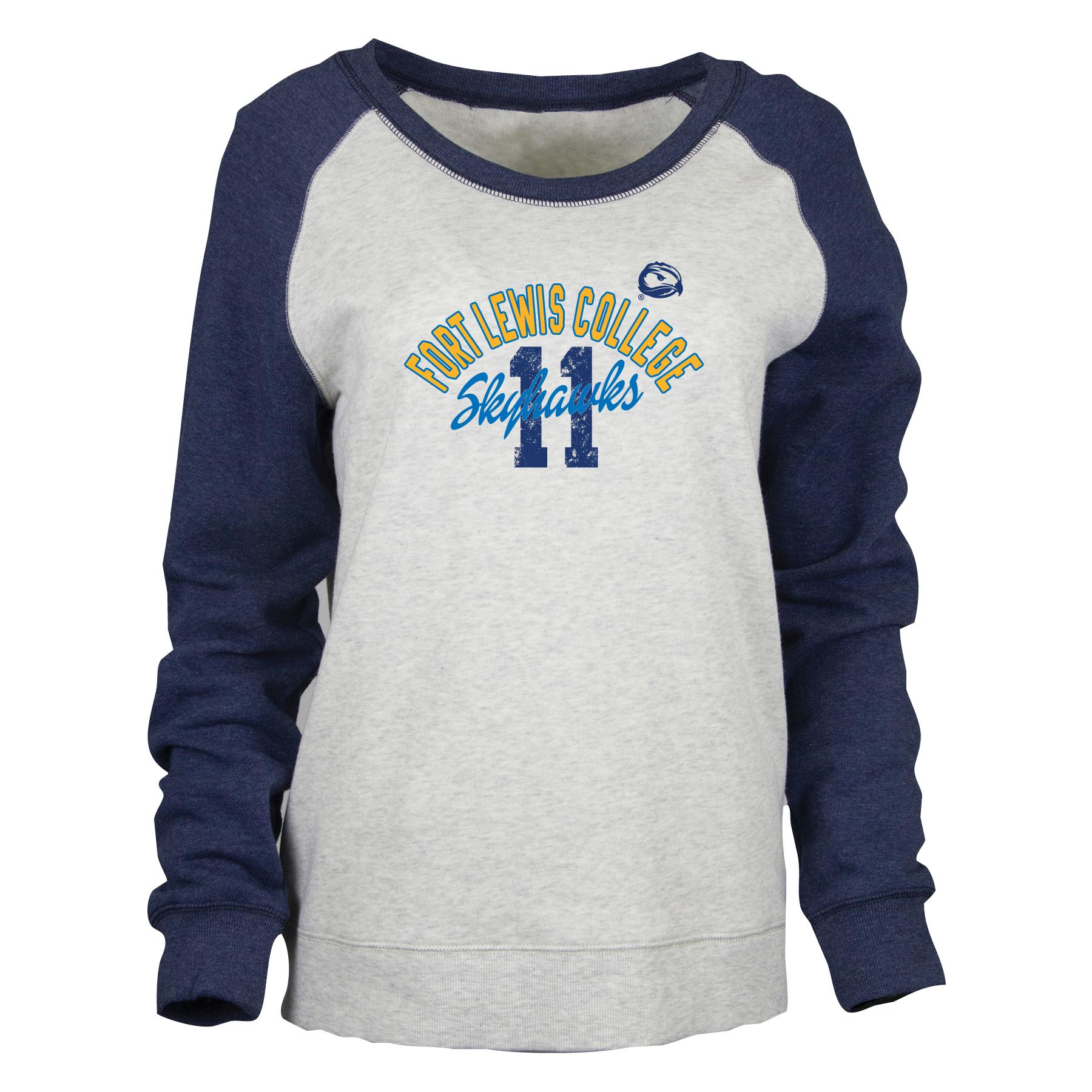 FLC Cozy Crew L/S Shirt