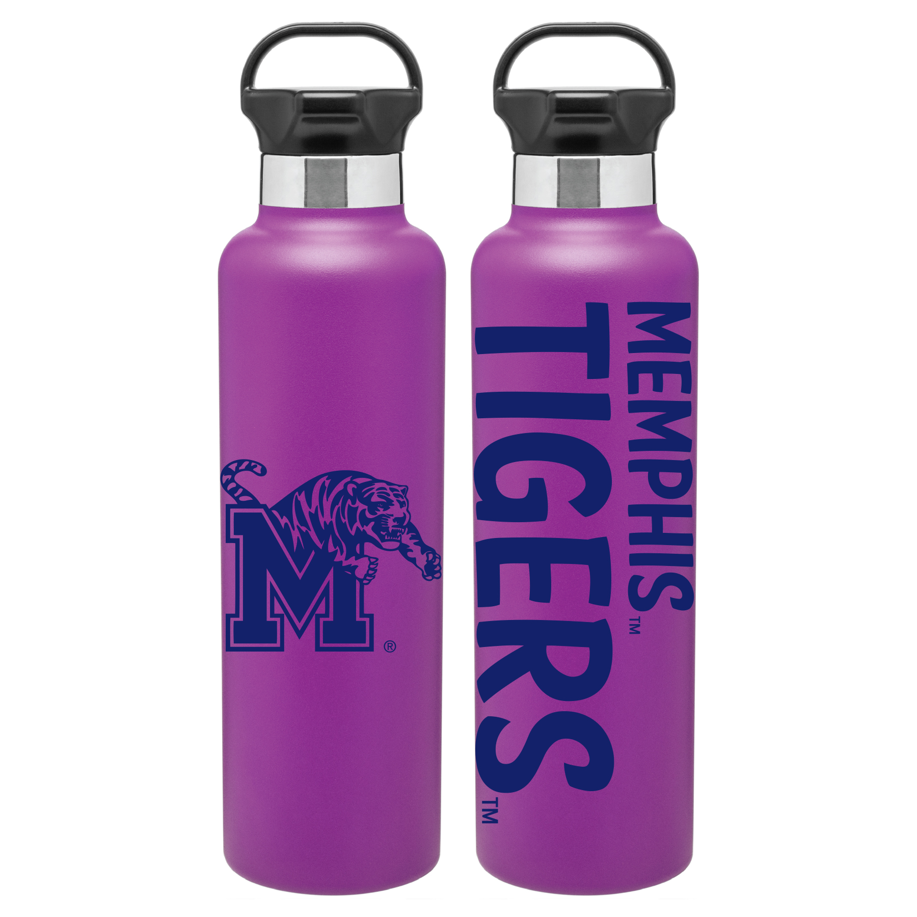 Unversity of Memphis Water Bottle
