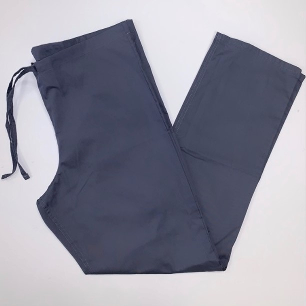 Grey Scrub Pants