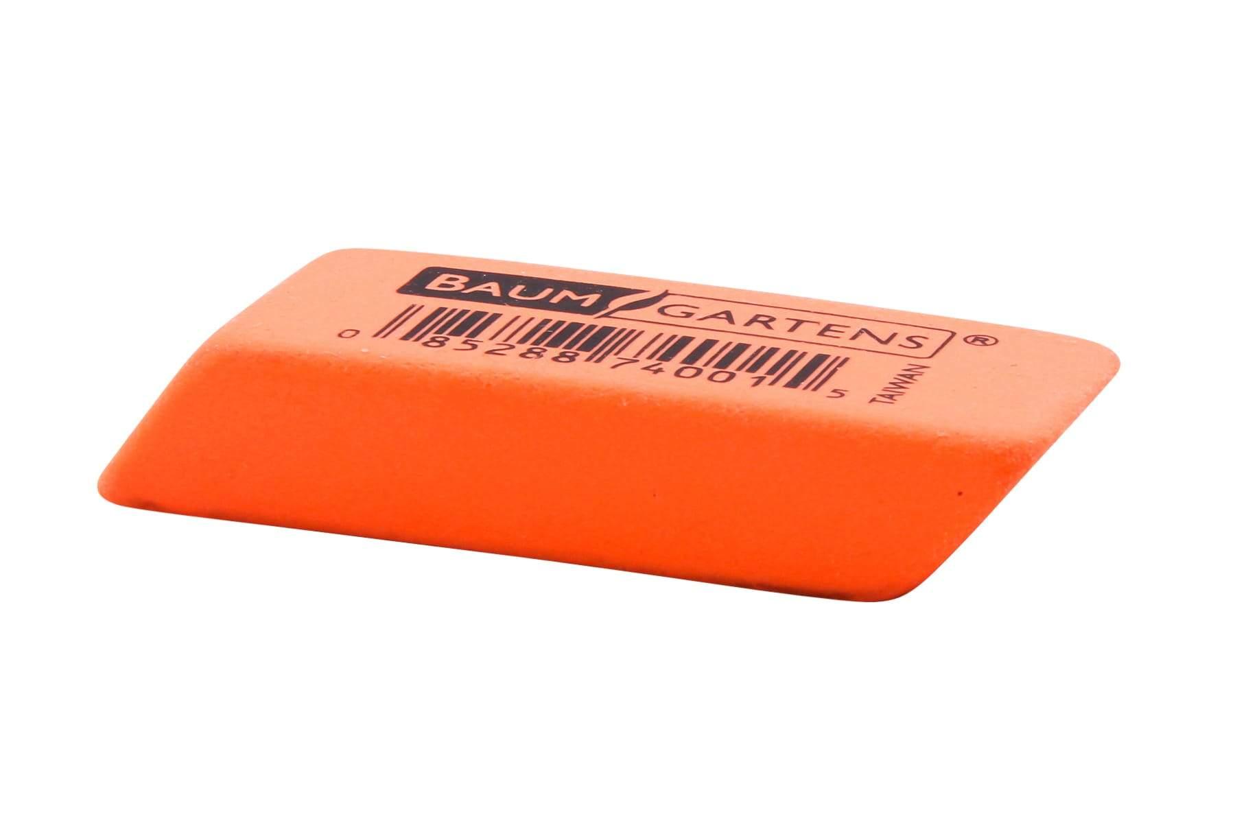 Baumgartens Neon Eraser