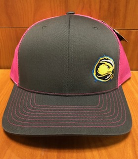 FLC Stitched Mascot Hat