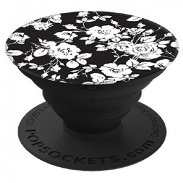 PopSocket Monochrome Rose