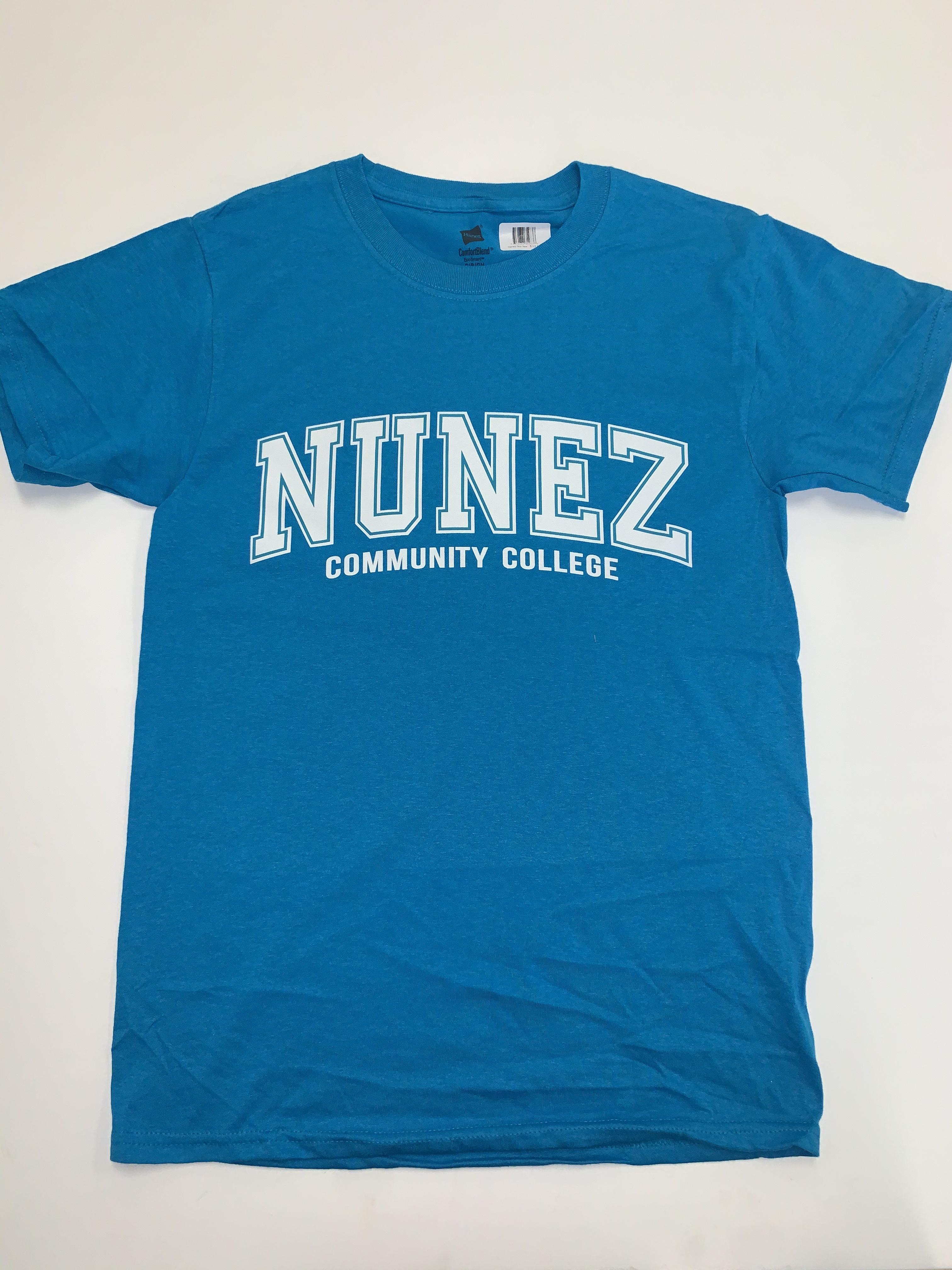Hanes ComfortBlend T-Shirt Teal