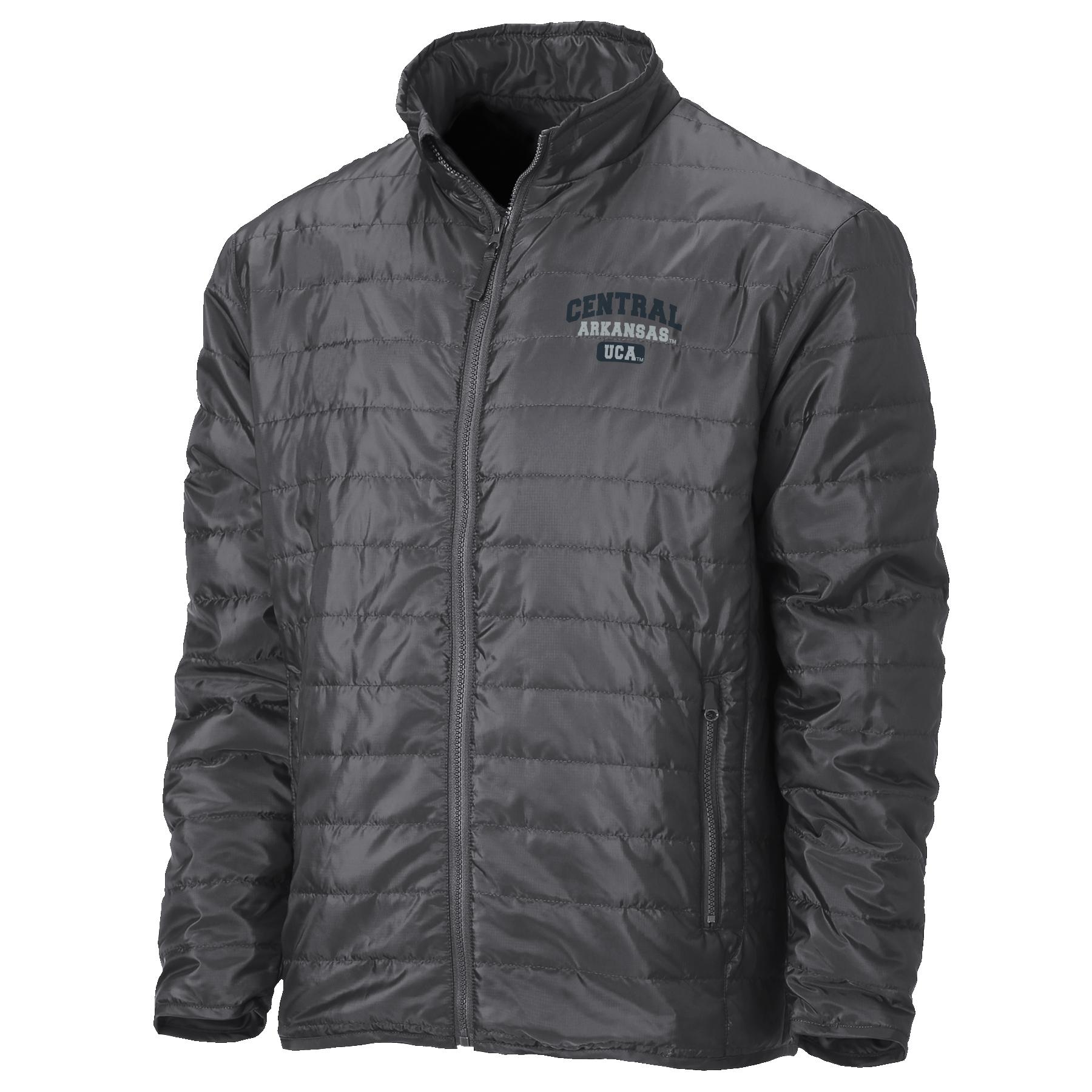 Chiller Jacket