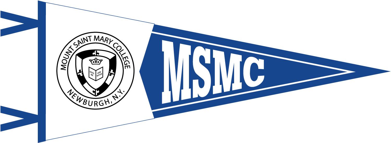 MSMC Seal Pennant