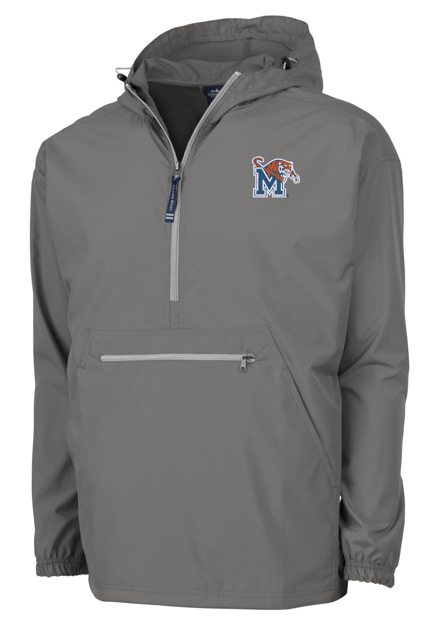 University of Memphis Raincoat