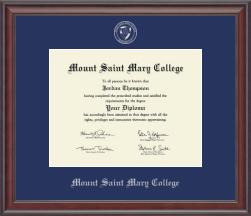 Diploma Frame 1