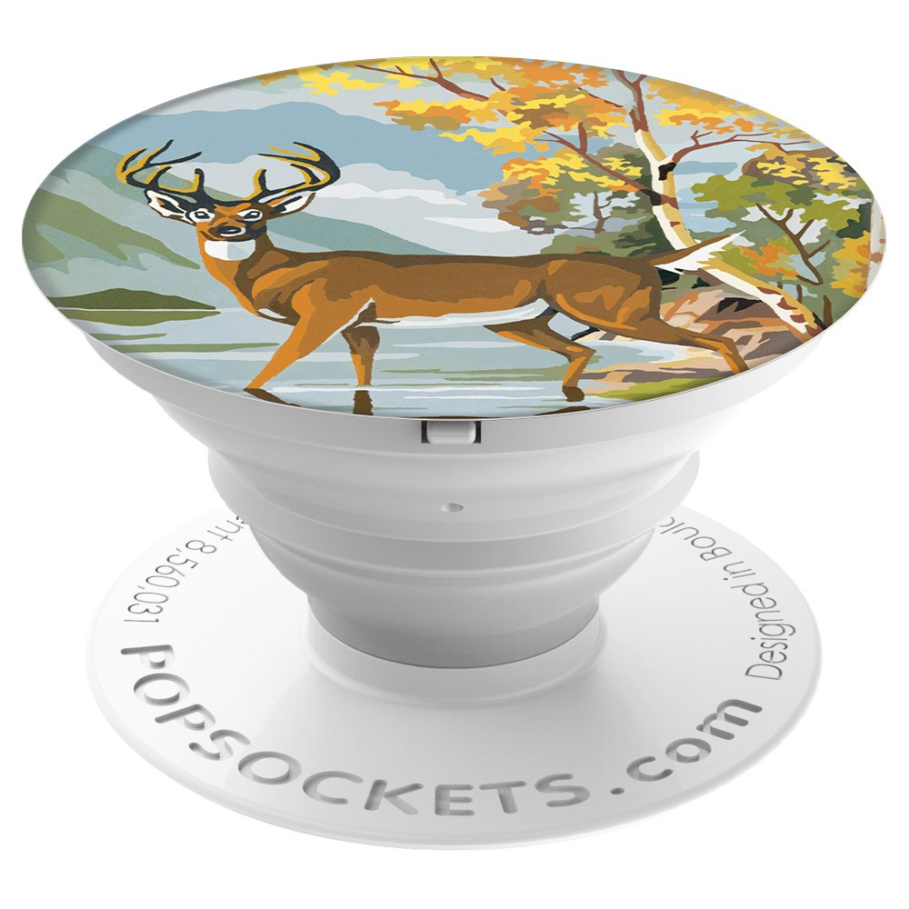 PopSocket Oh Deer