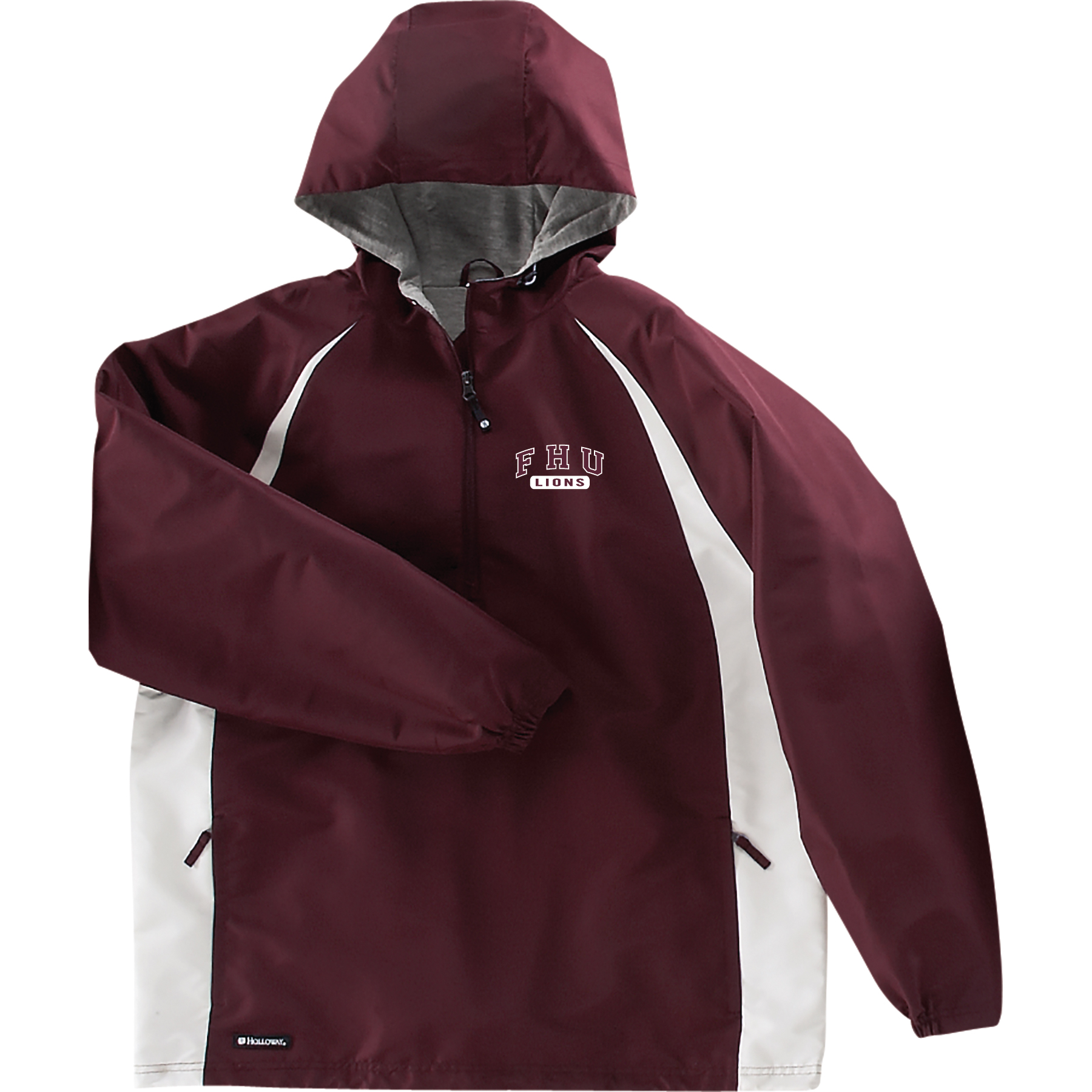 FHU Hurricane Jacket