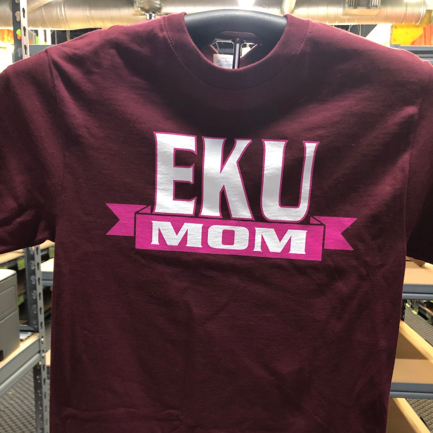EKU MOM SHIRT