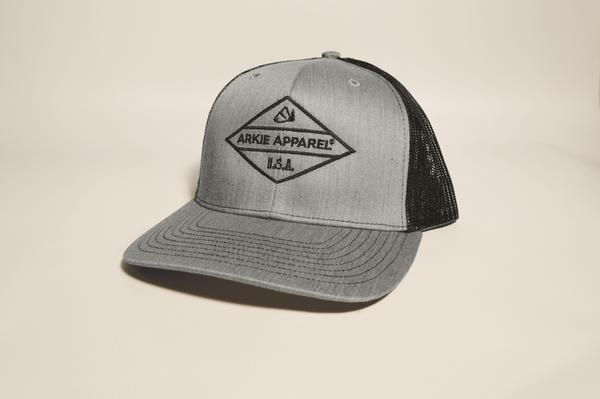 Arkie Badge Logo Hat