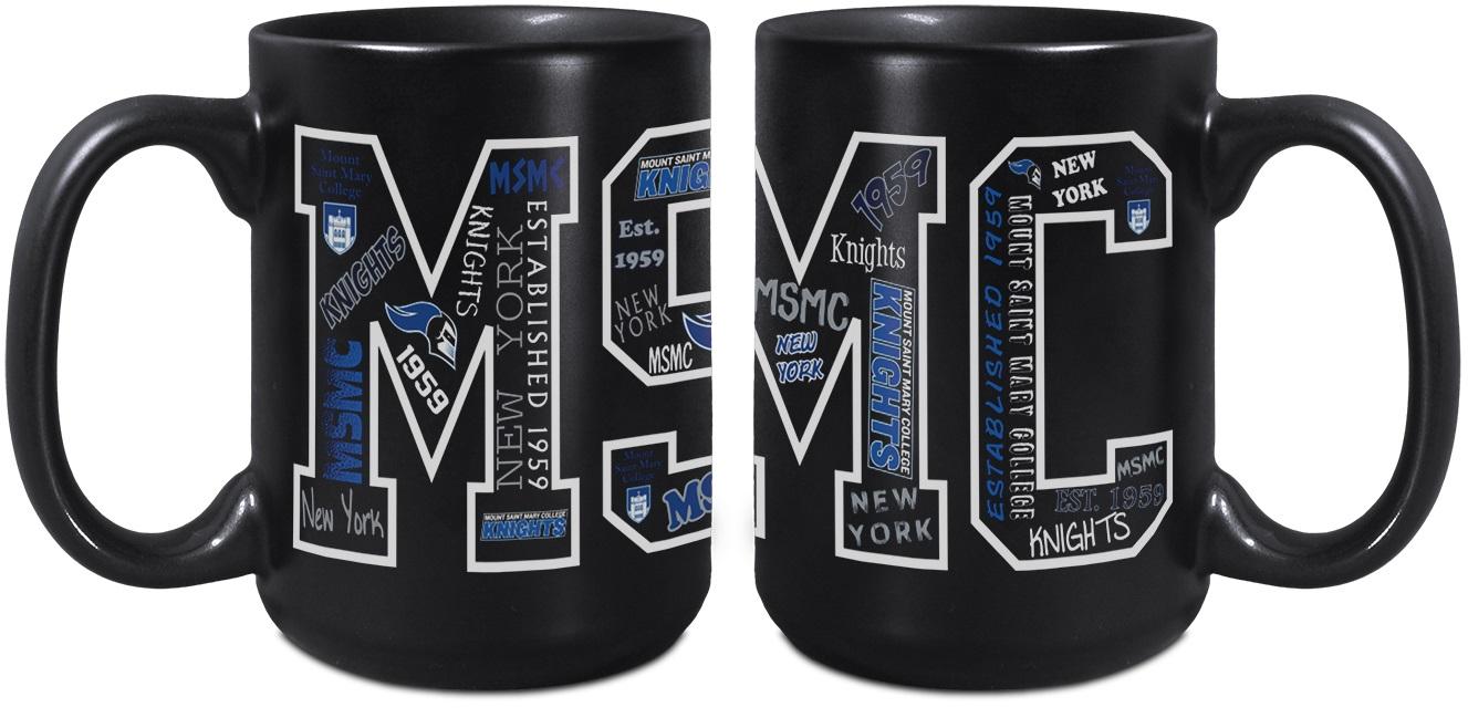 Mash-Up Mug