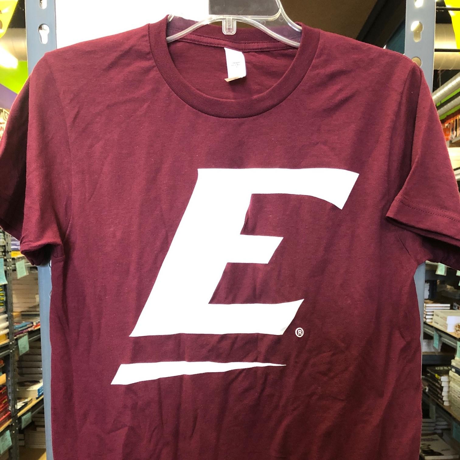 """BIG """"E"""" TEE"""